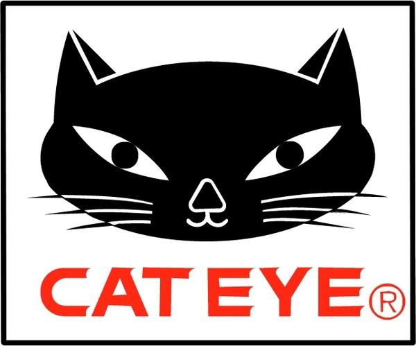 cat eye logo, części cat eye dostępne w sklepie rowerowym - Łódź Kopernika 33