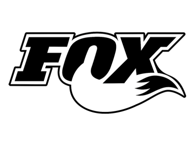 Fox logo, serwis i części Fox dostępne w sklepie rowerowym - Łódź Kopernika 33
