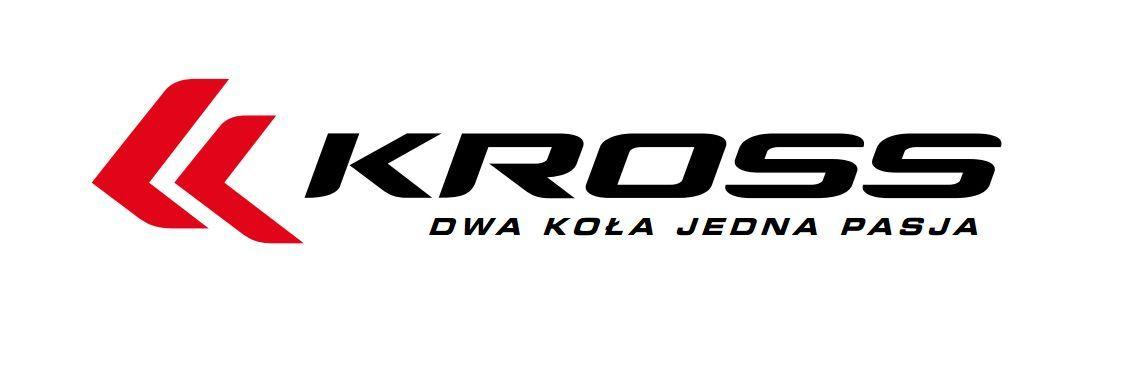 Kross logo, rowery Kross dostępne w sklepie rowerowym - Łódź Kopernika 33